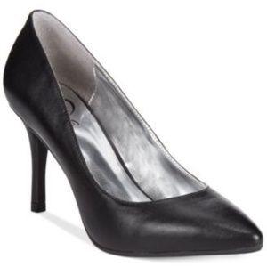 1.4.3. Girl OWANDA Womens Pumps Black 8